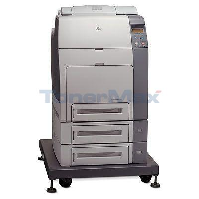 HP Color Laserjet 4700-dtn